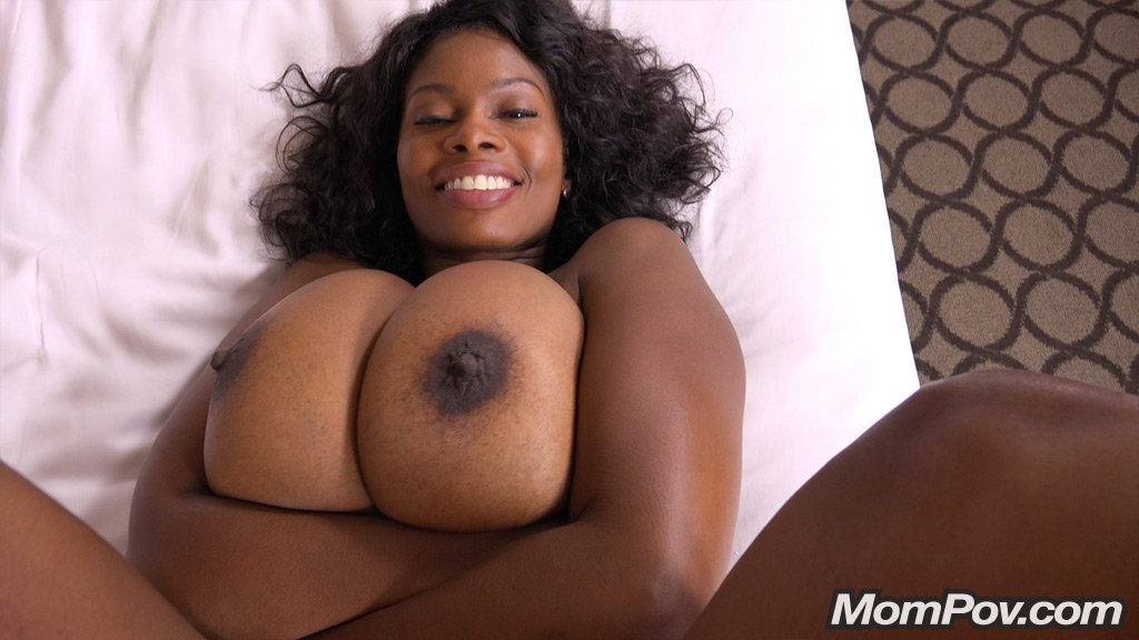 47 Year Old Black Milf Has Epic Natural Tits, Photo Album -6801