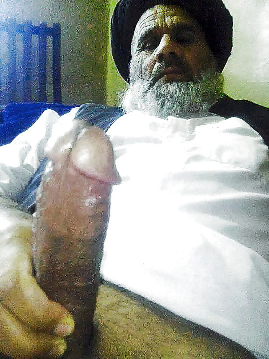 Nude muslim man penis — photo 9