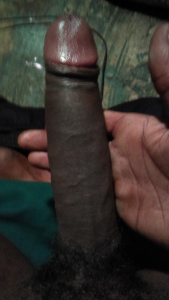 real black dick
