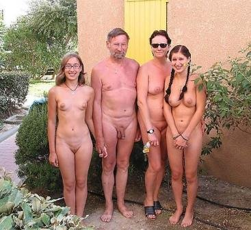 family nudity and sex