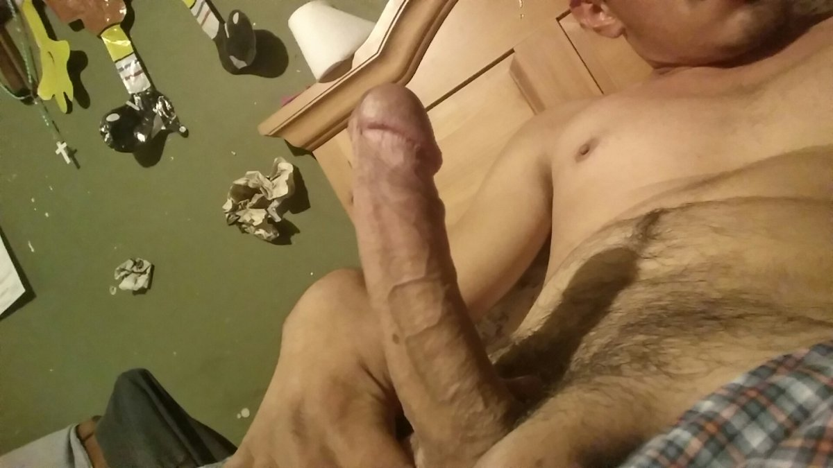 I can lick my dick