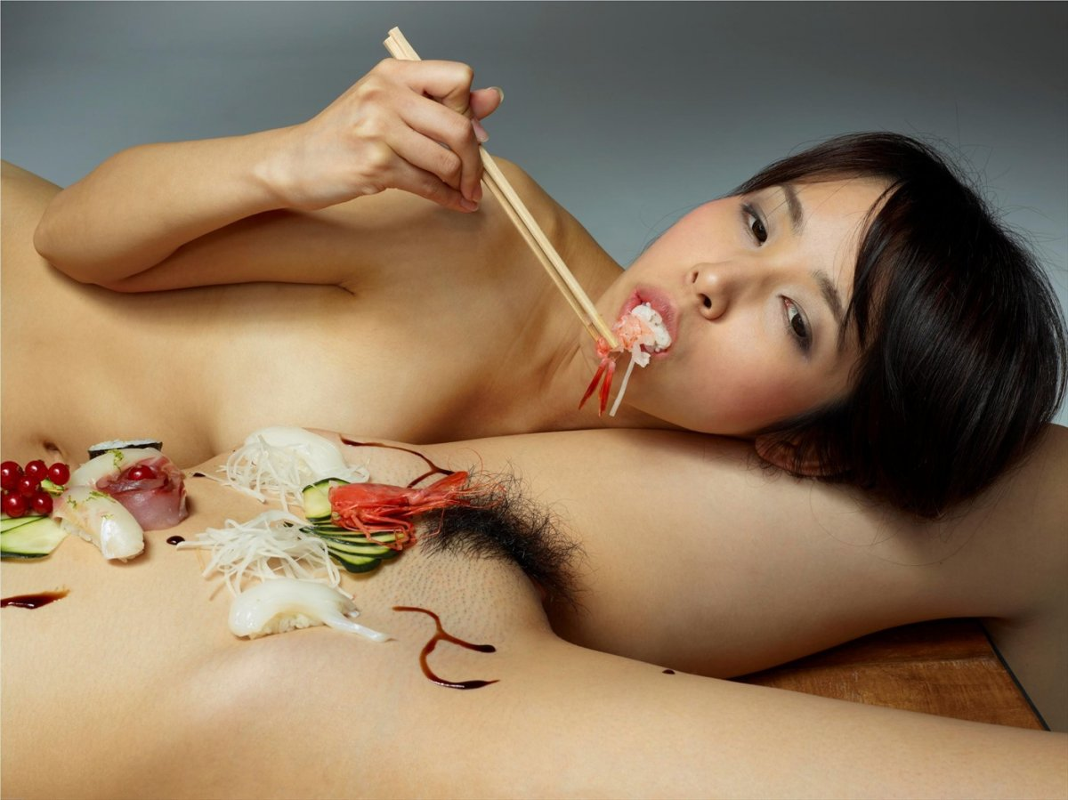 Japanese Nude Sushi, Photo Album By Vanchicuong555 -8301