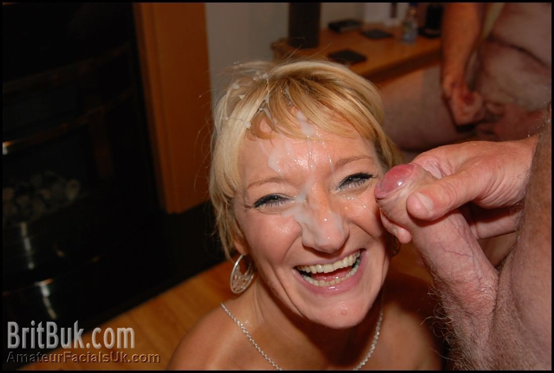 Mom man eater older woman does what she wants with young man - 1 part 5