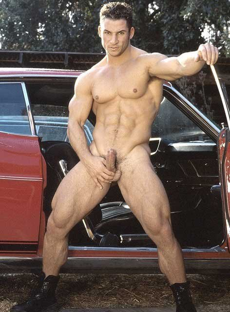 marco rossi gay porn The Look Of A Man | Falcon Mustang | gay xxx porn dvd - Simply Adult.