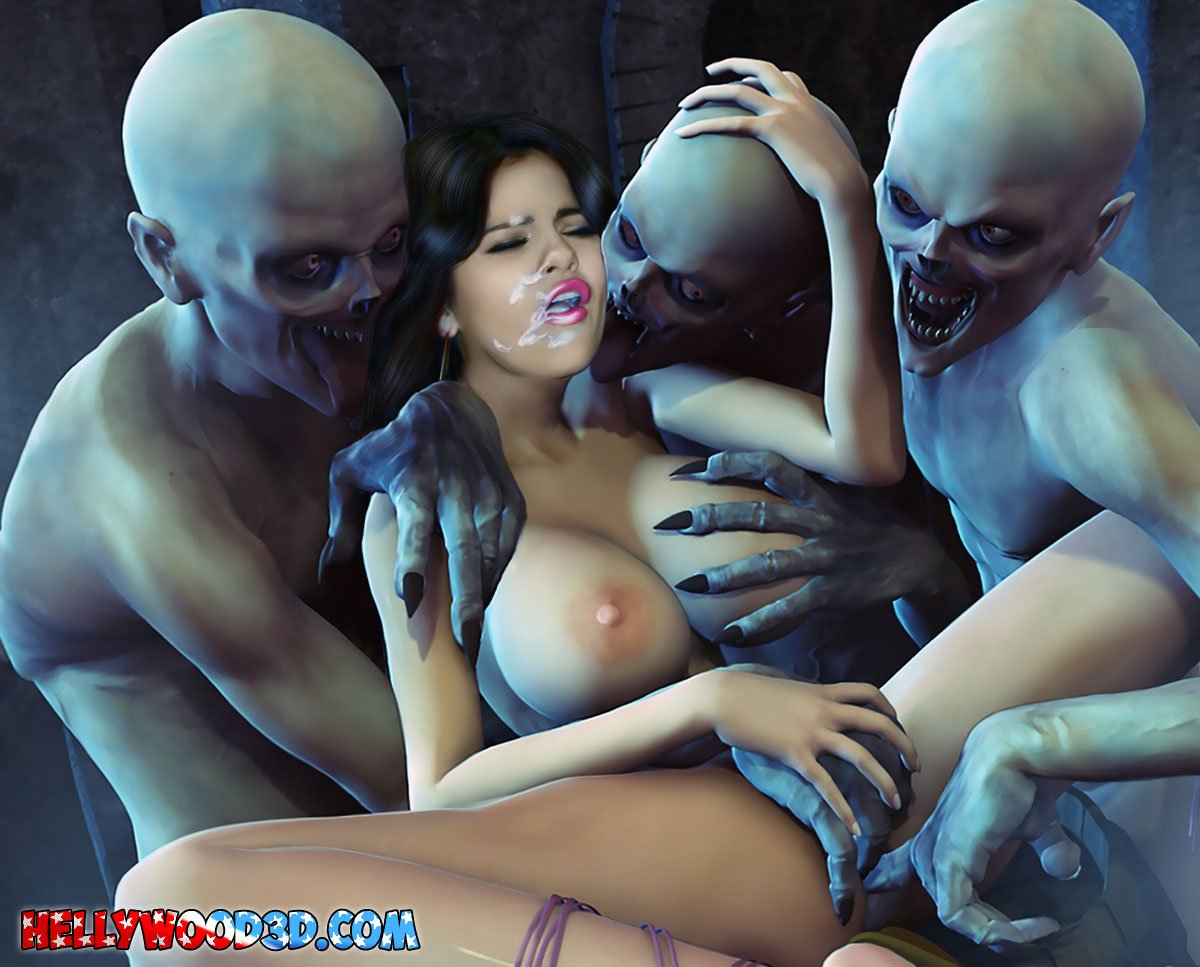 the wailking dead 3d hentai movies Celebs Mansion Monsters Invasion, Photo album by Hellywood3d - XVIDEOS.COM