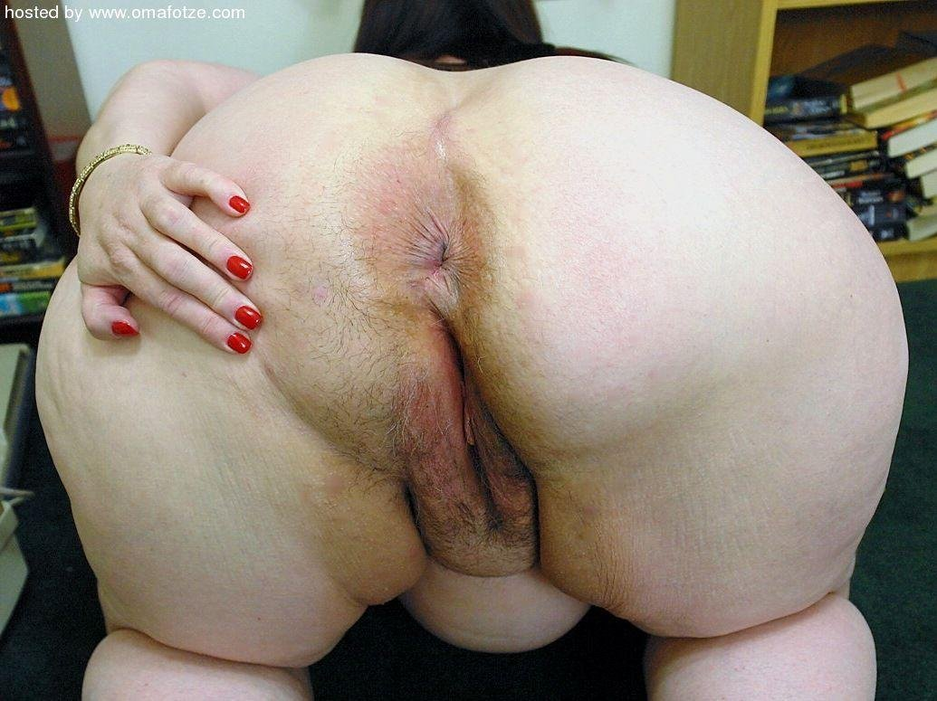 Bbw big ass gallery