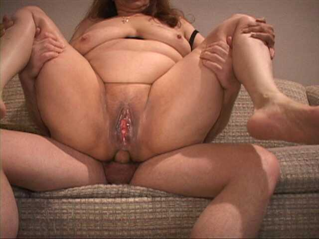 Solo pussy porn