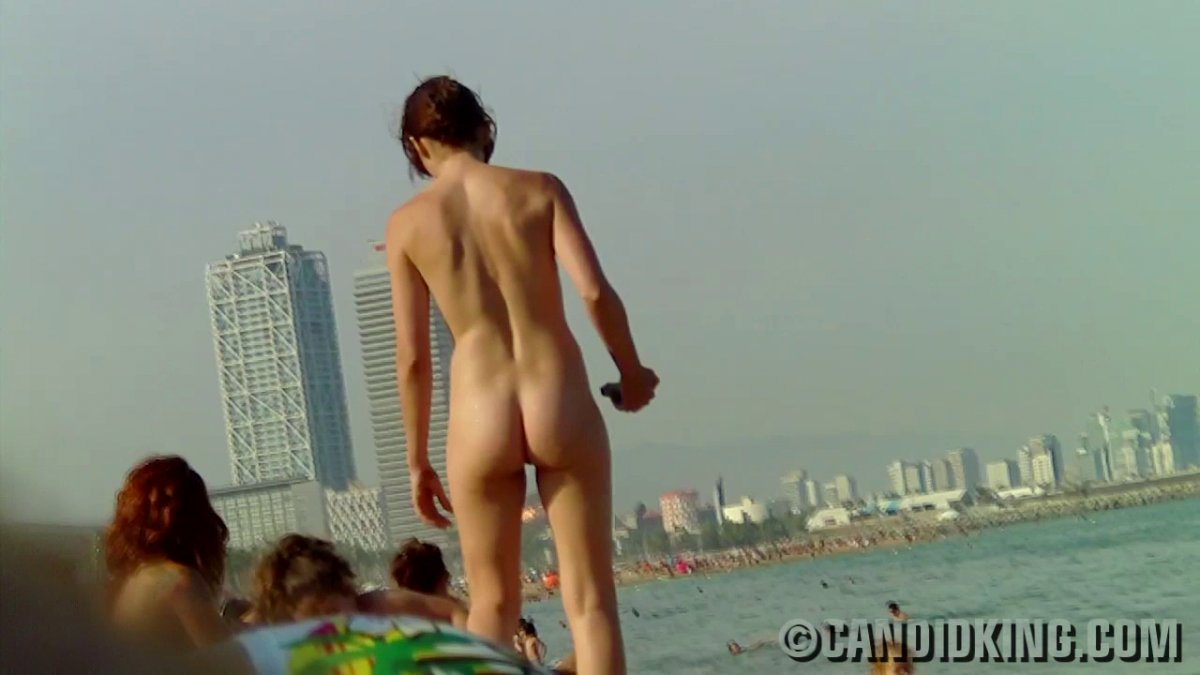 Sexy Nude And Topless Beach Girls, Photo Album By Candid -9223
