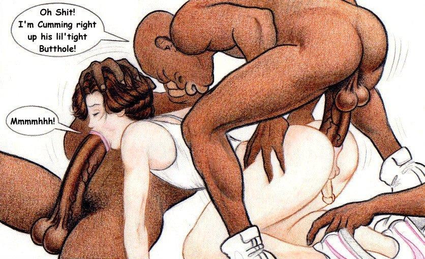 Superstar Anime Lisa Simpson Nude Gif