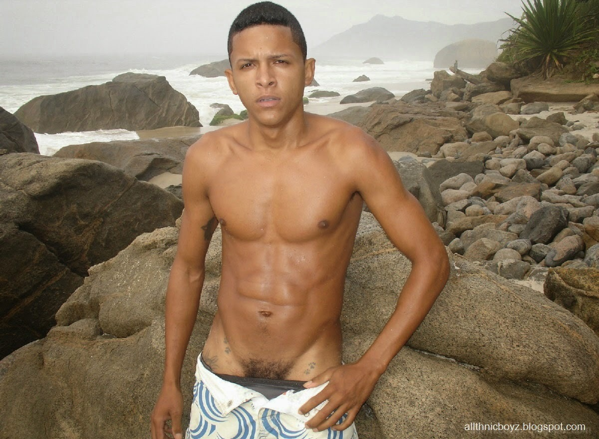 Hot naked latinos boys — pic 2