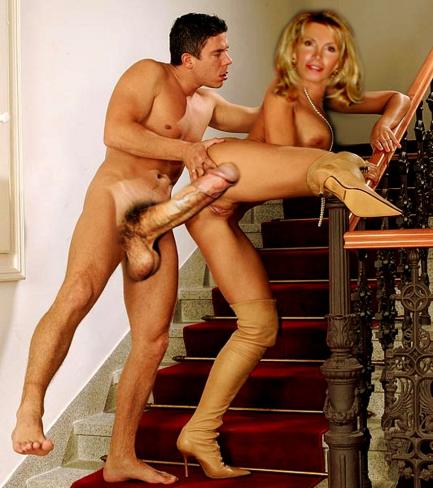 Galleries hardcore naked sex on the stairs jerrika