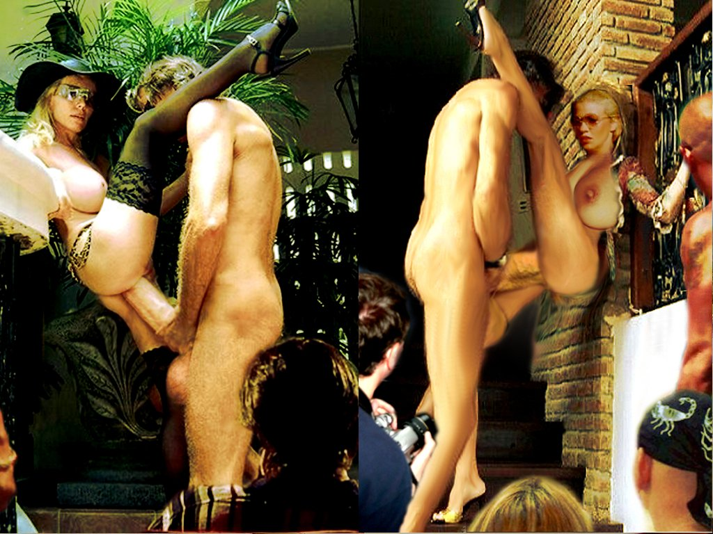 Milf cothed female naked male