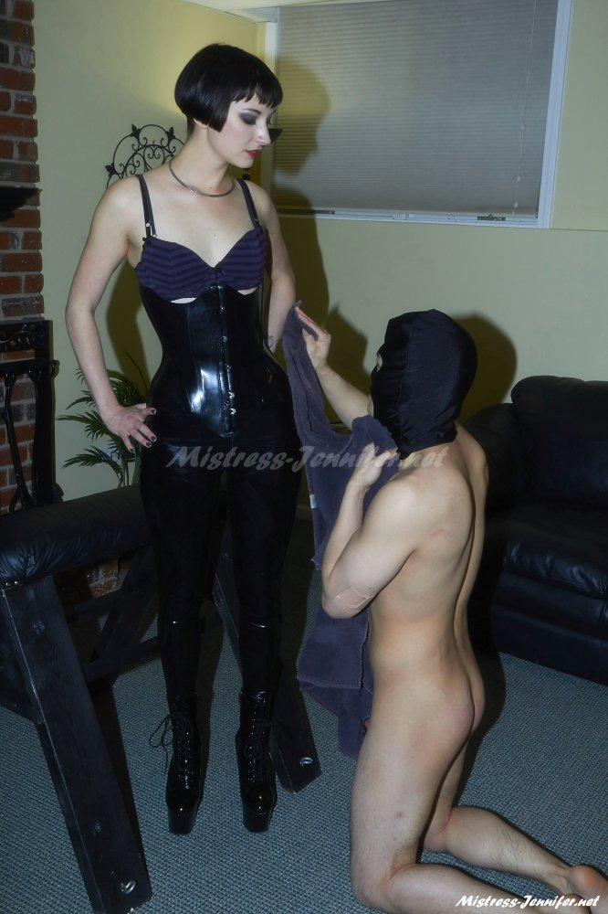 mistress mandy omegle