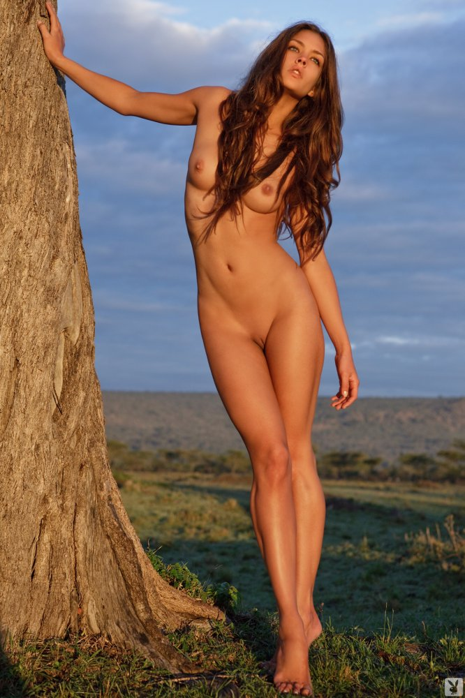 Models naked galleries — pic 1