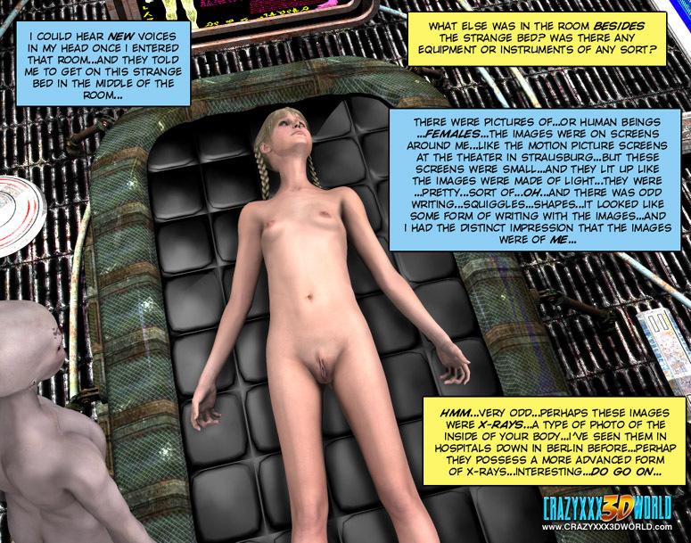 Hentai 3D Alien Abduction Toons, Photo Album By Crazy Xxx -3254