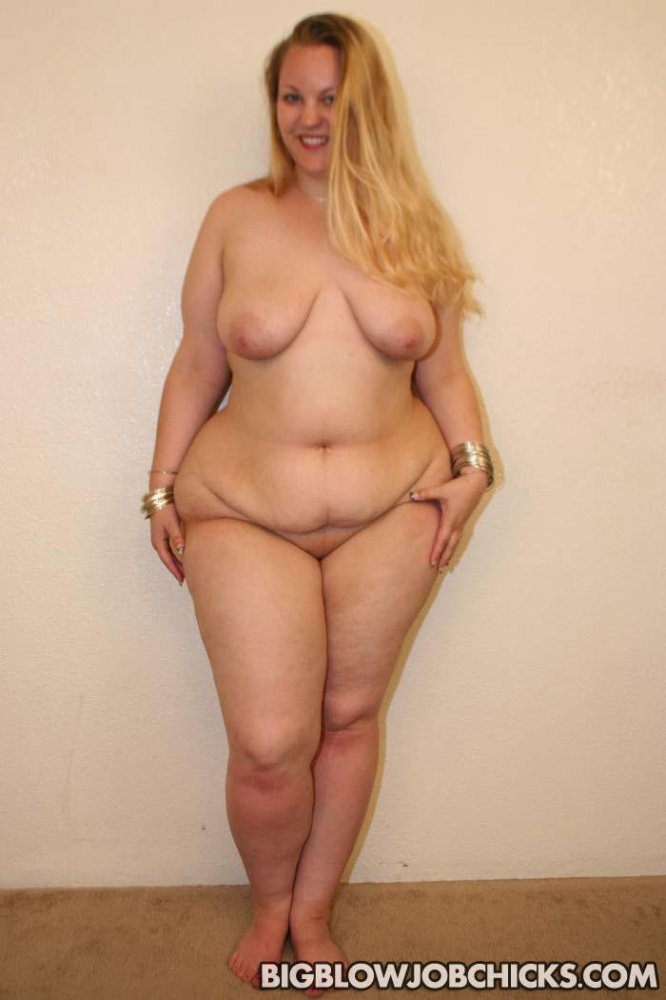 Fat nude hips of girls — pic 2