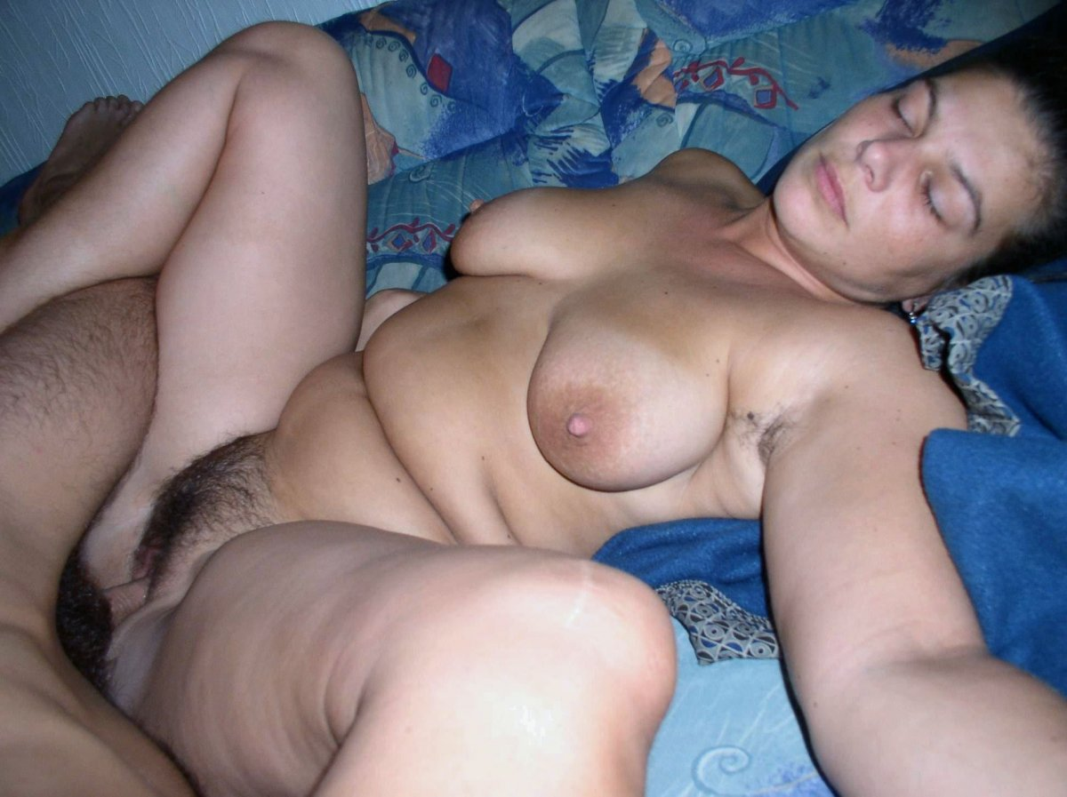 Naked drunk Fat girl