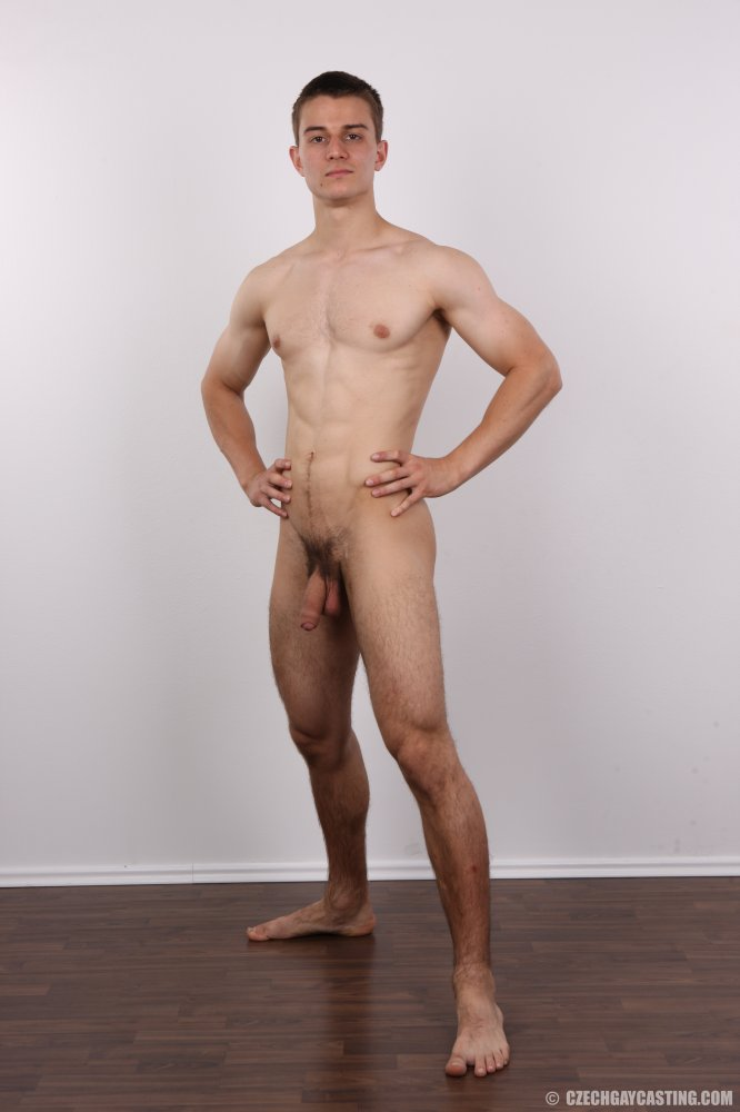 Hot Public Boys From Czech Gay Casting, Photo Album By -6943