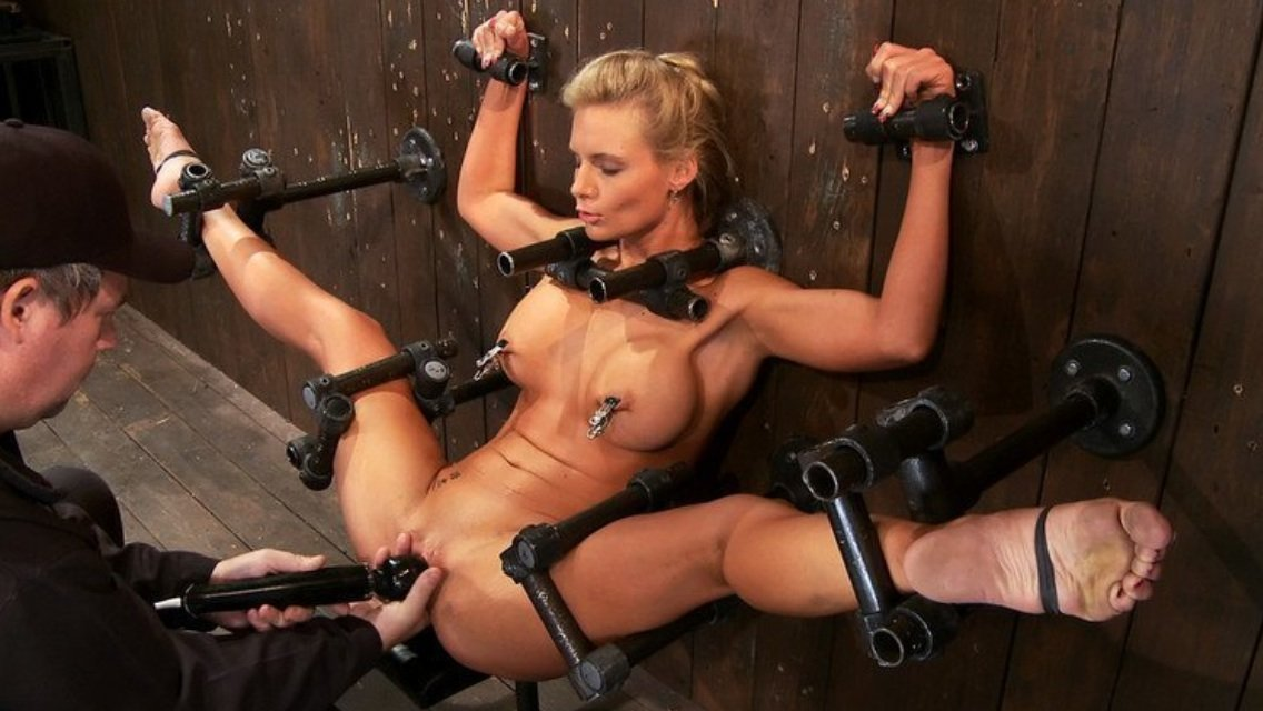 A very sexy beginner's guide to bdsm words