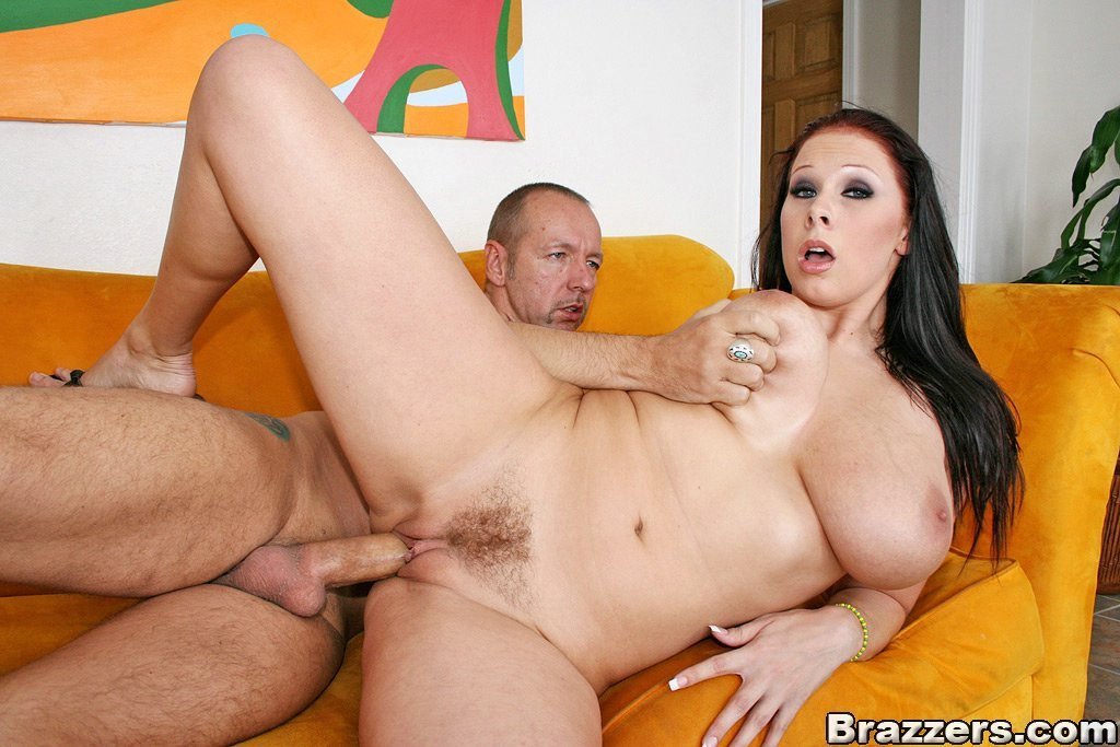 Stunning lesbian anal sex with two brunettes gianna dior and alex coal