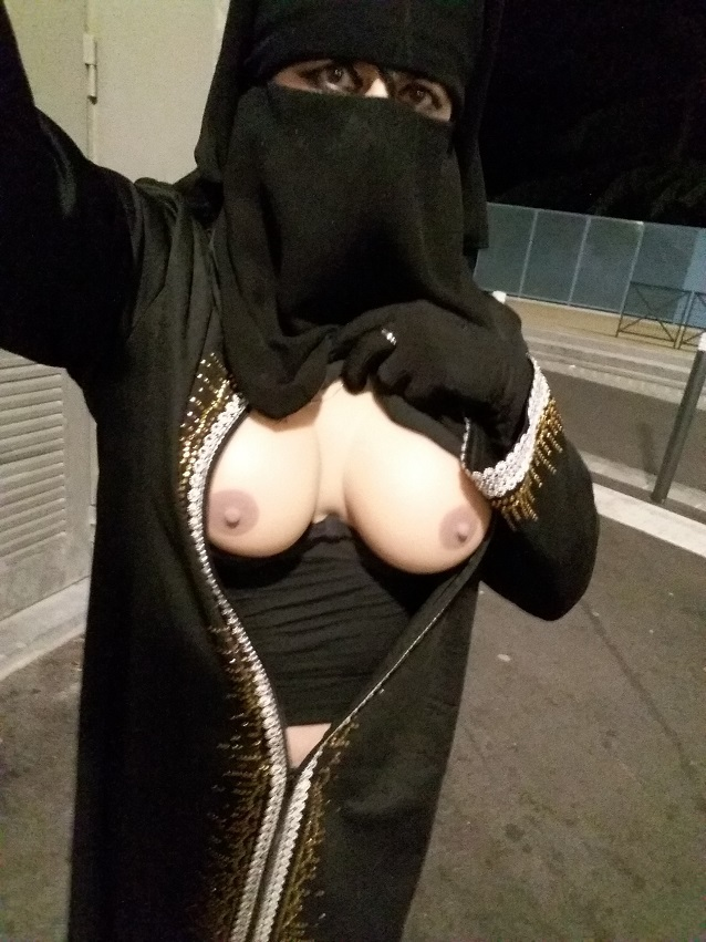 Niqab naked, natural women hairy orgasm
