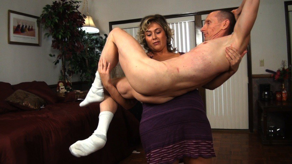 High socks footjob videos