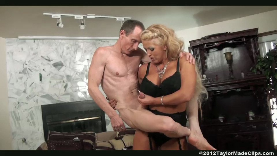 Amazon alura aerial blowjob 8