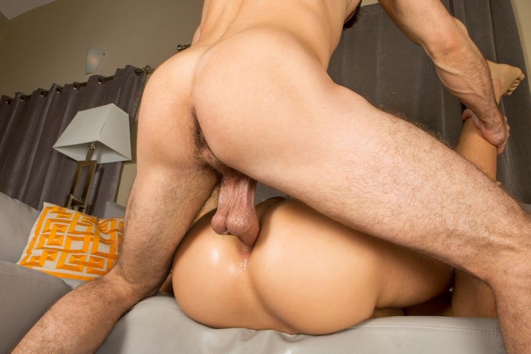 Male being butt fucked — photo 5