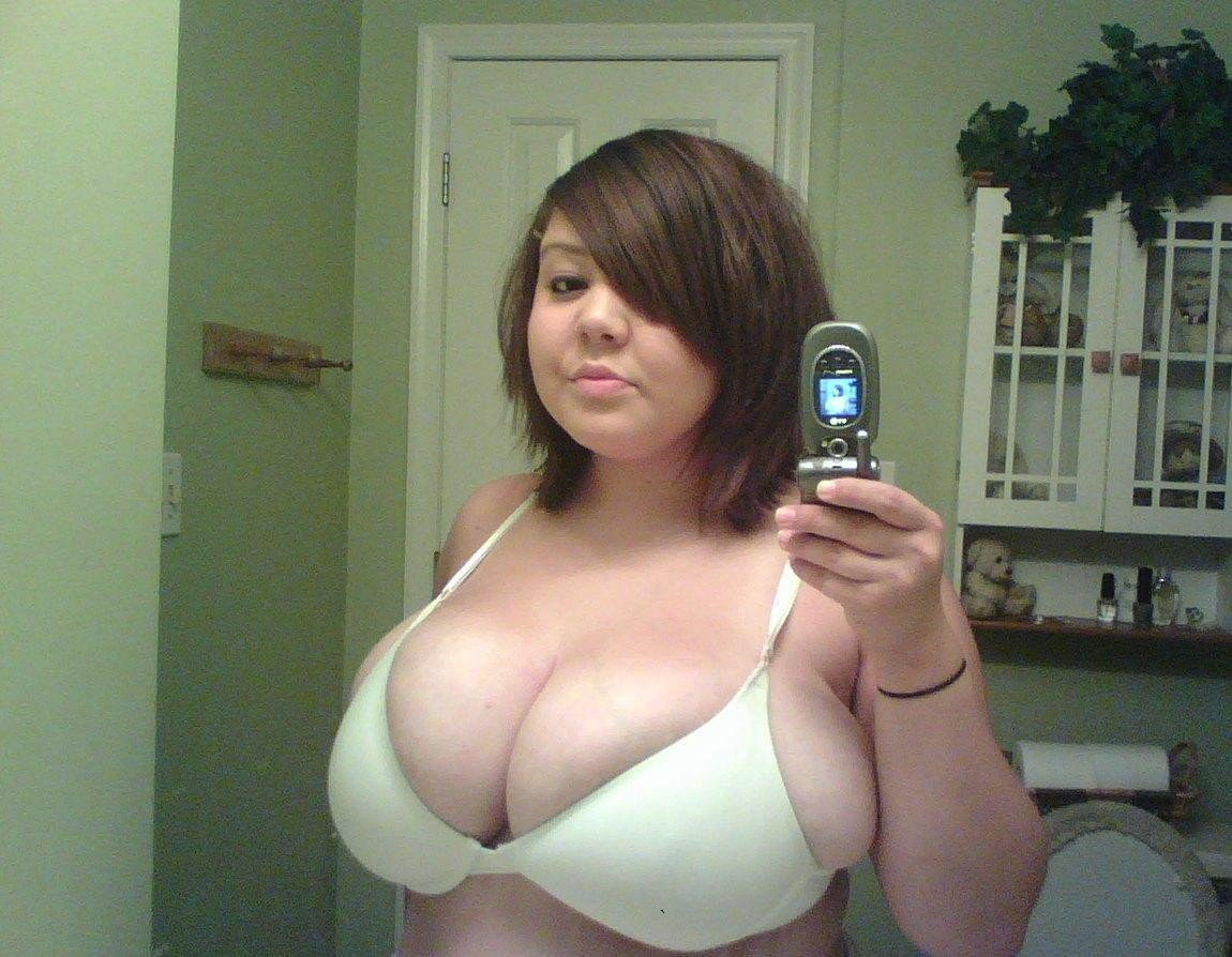 forums boobs Huge asian