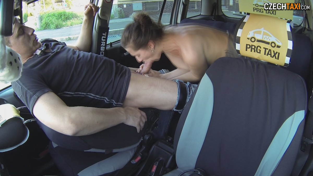 Czech girls fuck in cab, babes in thong galleries