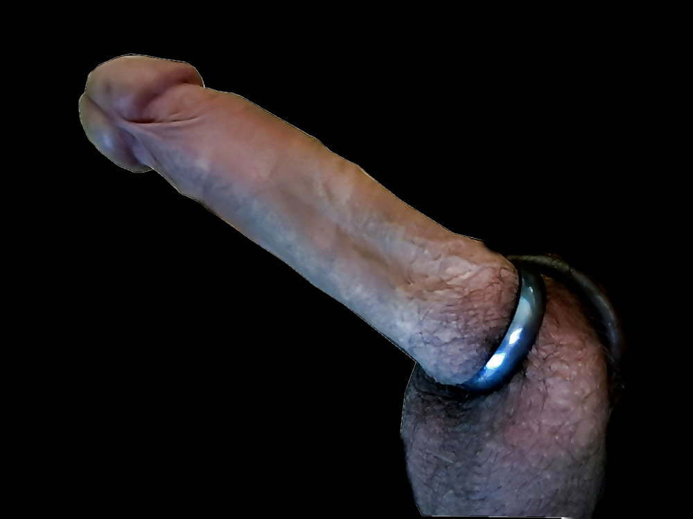 Too tight cock ring