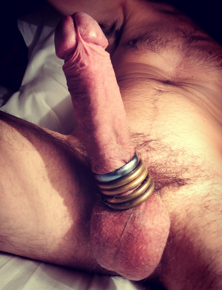 Lord of the cock rings, photo album by dukeprinceitaly