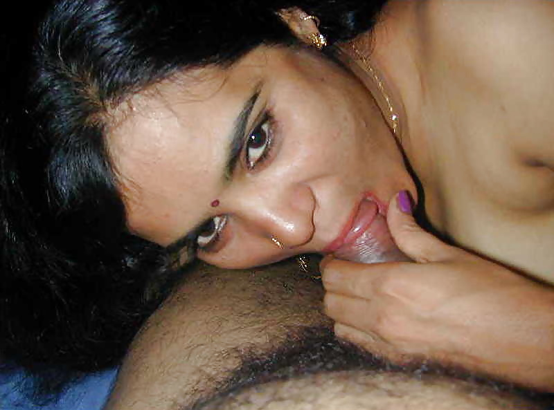 Thamil aunty blowjob photos — photo 8
