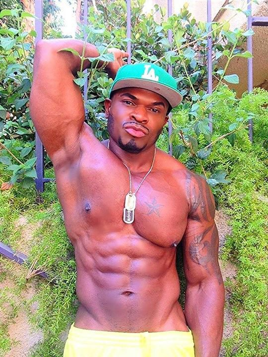 African Hunks, Photo Album By Black Dick Ass - Xvideoscom-5384