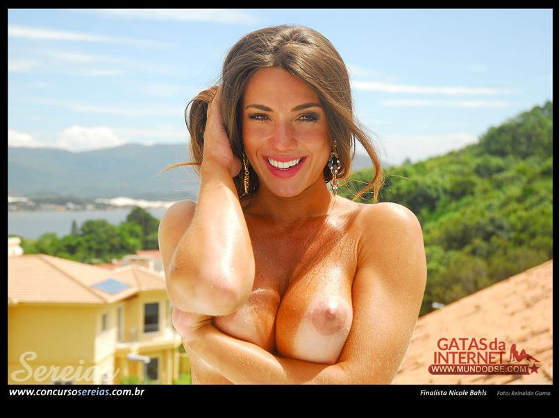 Xvideos nicole bahls