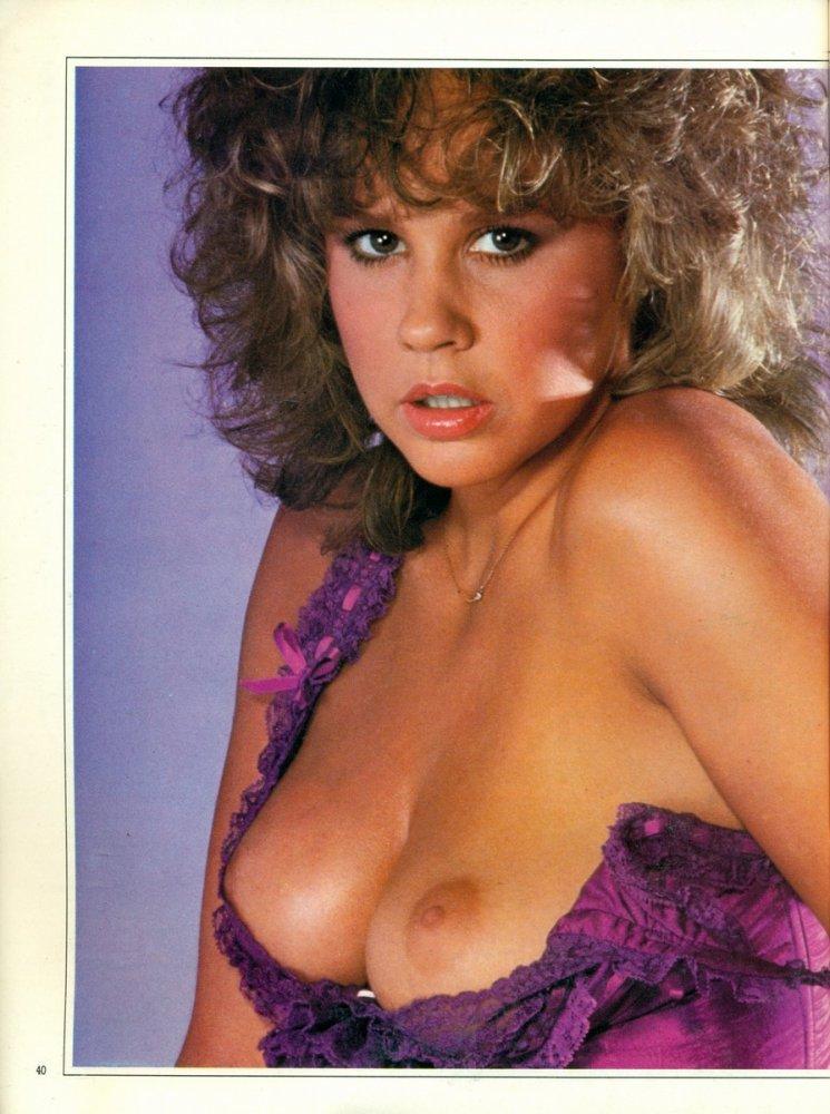 Linda Blair Nude DrTuber 1