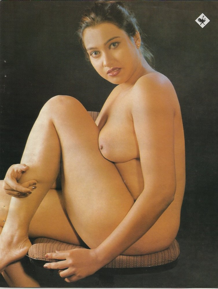 Fuck your retro indian model nude pics huge boob women