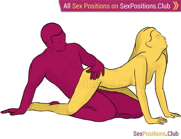 different sex positions book in Wisconsin