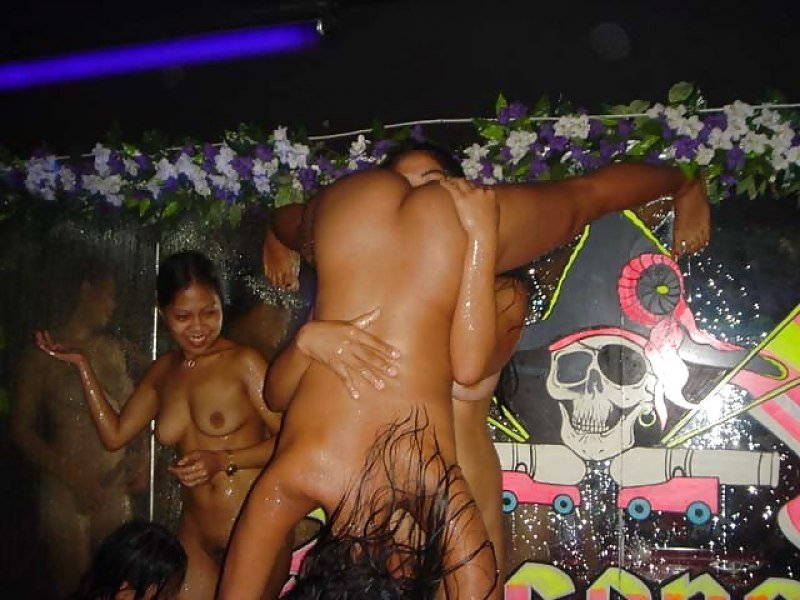 Sex party thai