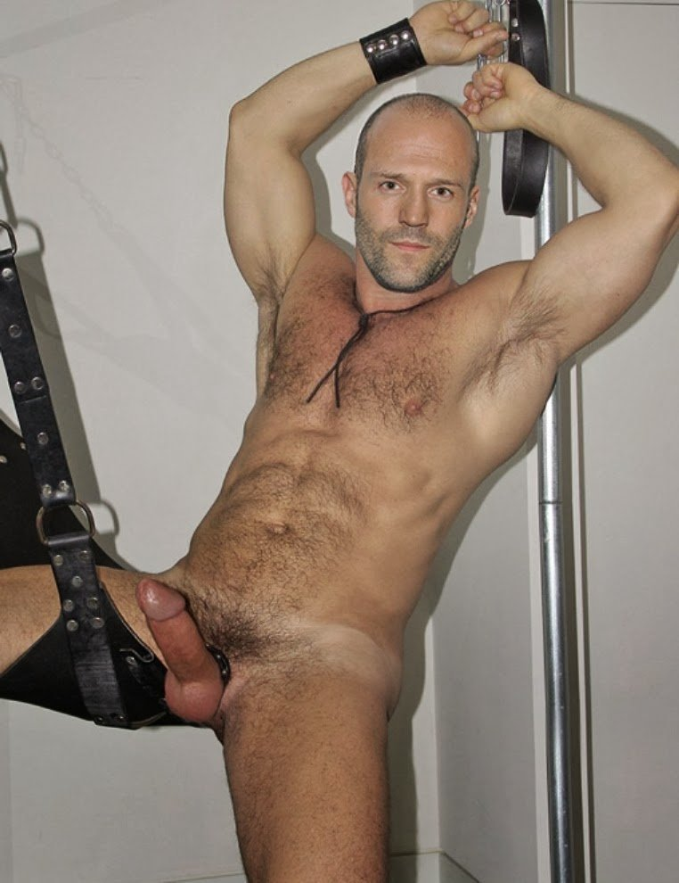 Naked pictures of jason statham video small