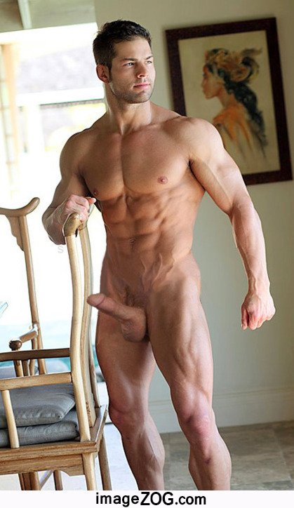 nude-muscle-sexy-guy