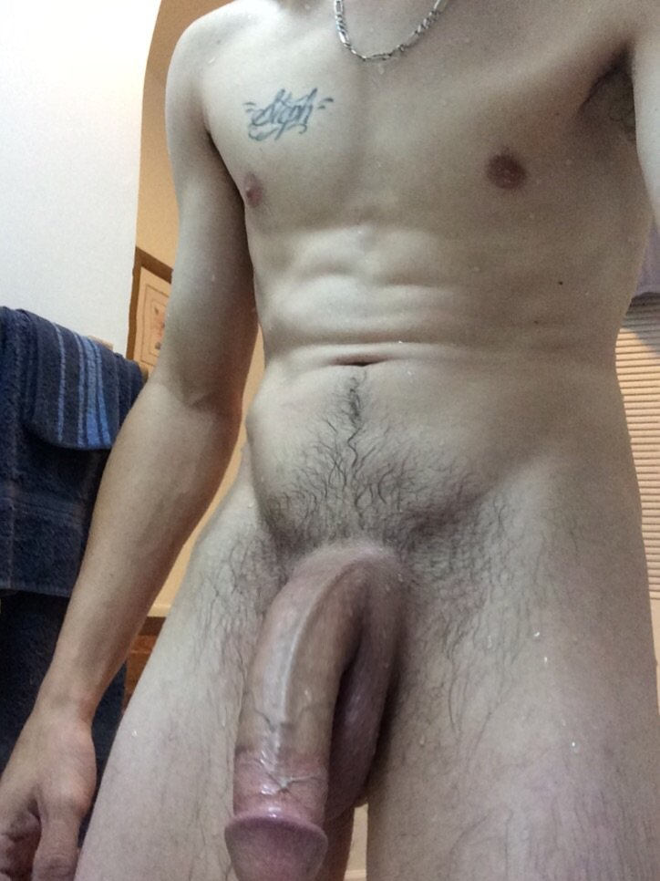 Big White Dick Gallery