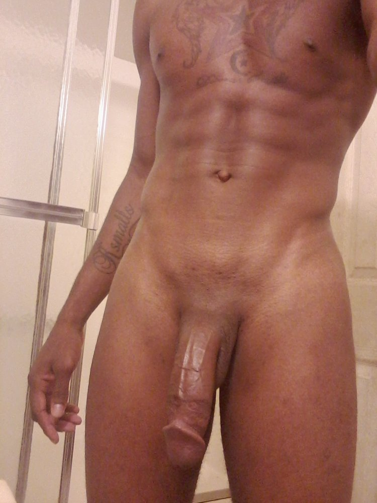 Soft big dick