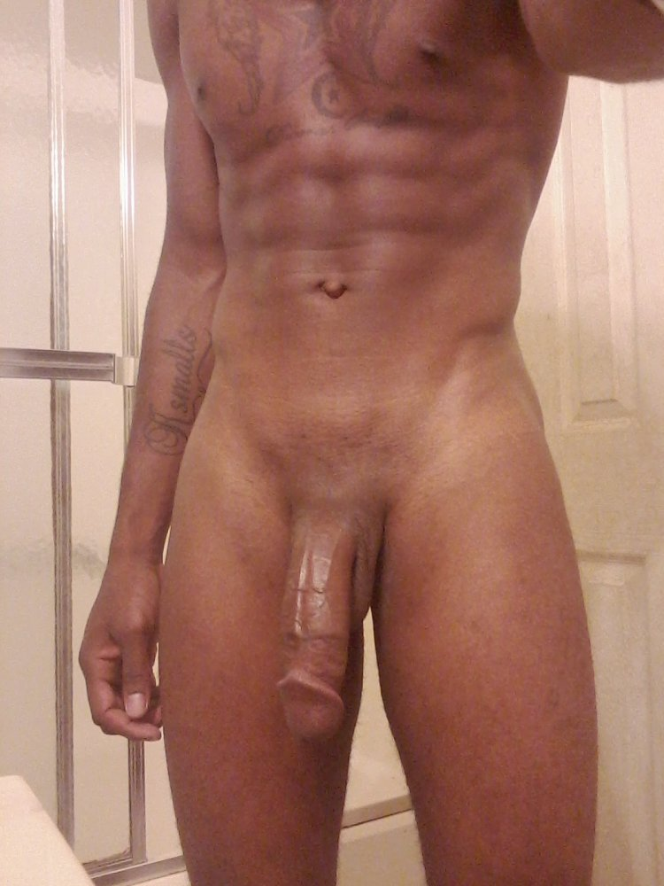 Big dick on soft