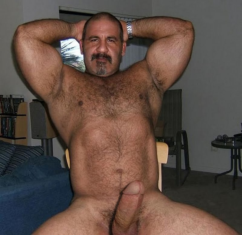Naked cock adult #1