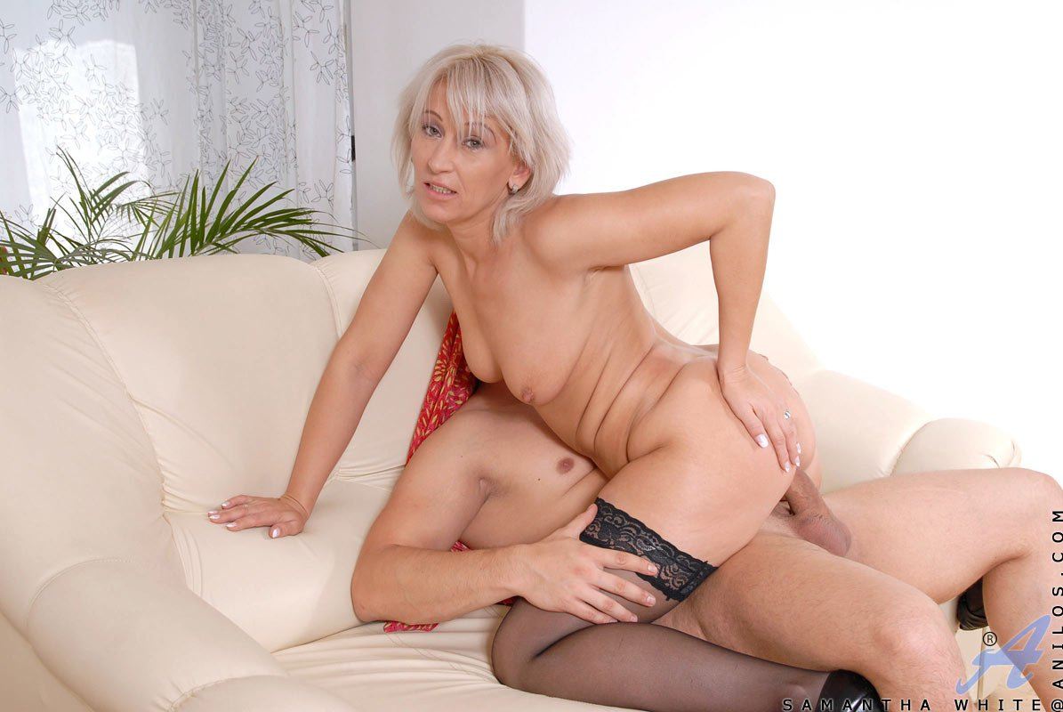 Samantha White Hot Mature, Fotoalbum af Oneonly80-1797