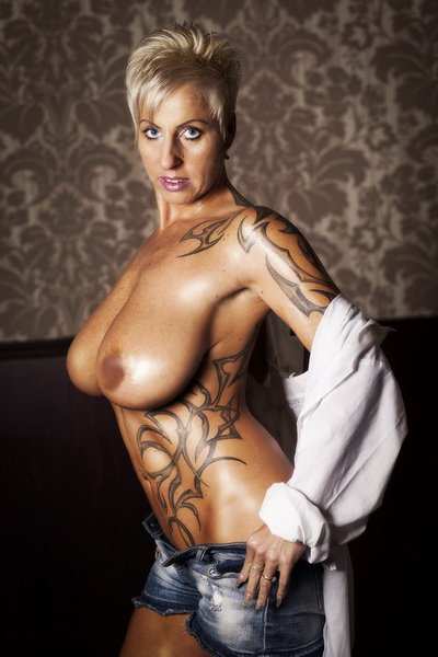 Vanessa Cool Tattoo Busty Mature, Photo Album By Oneonly80 -5872