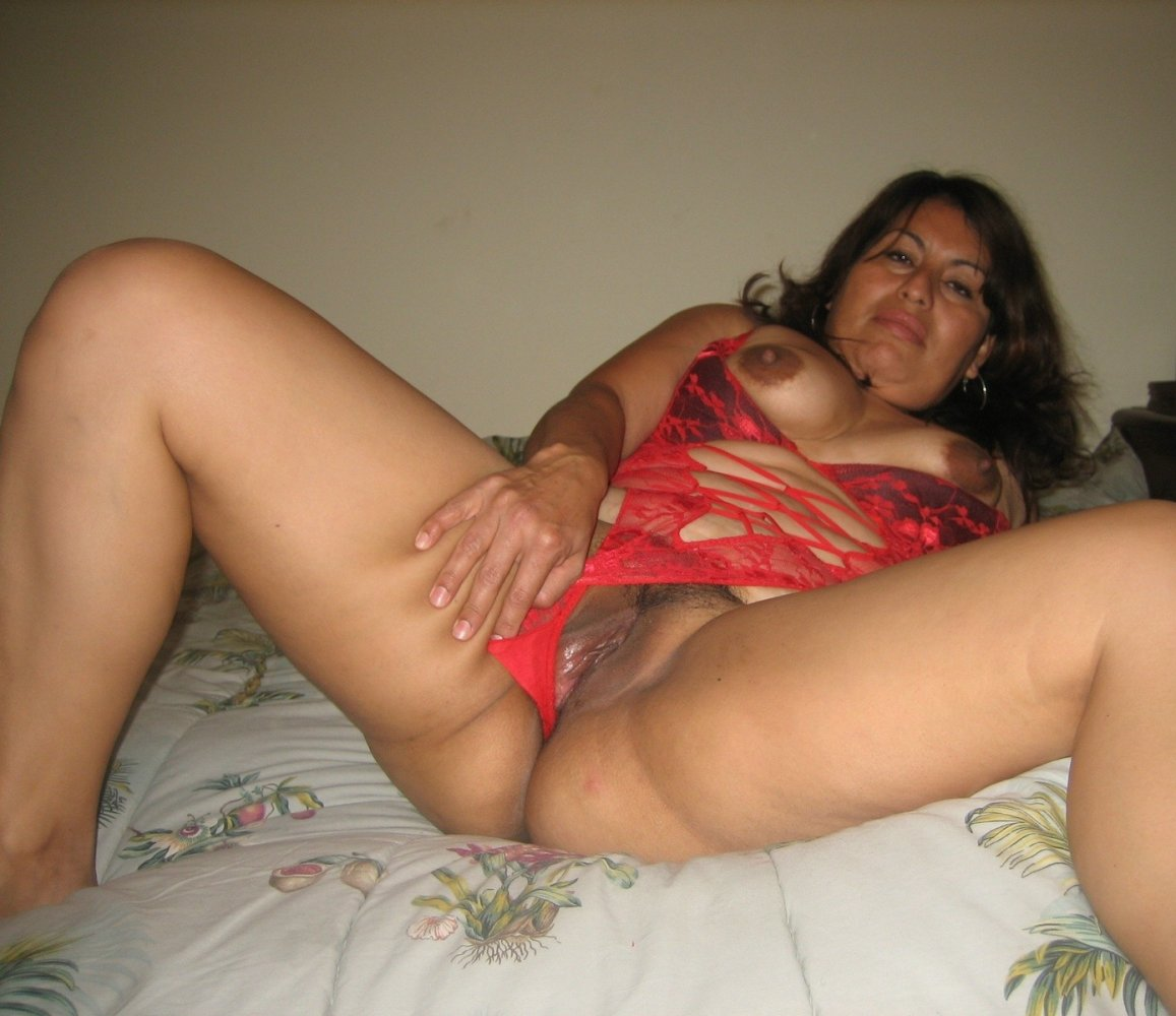 домашнее порно мексиканок - 12