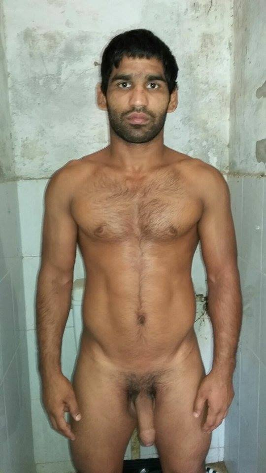 desi nude men