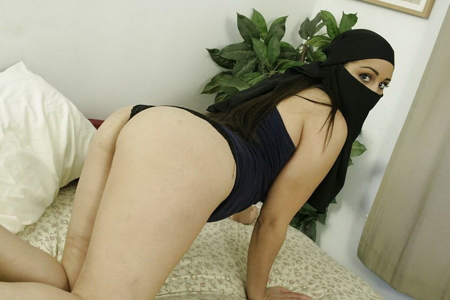 from Valentin muslim big ass and pussy